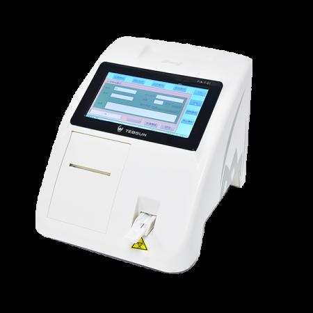 FIA-T-01荧光免疫分析仪