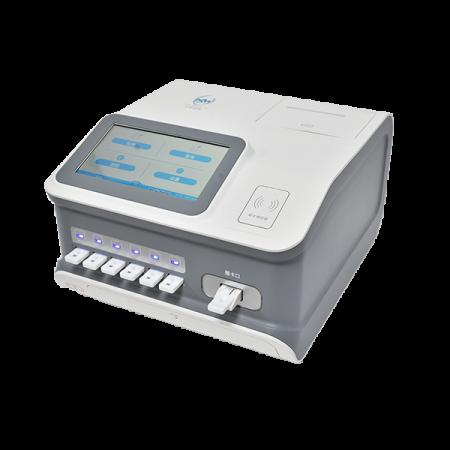 FIA-T-01荧光免疫分析仪二代