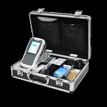 FIA-X-02干式荧光免疫分析仪